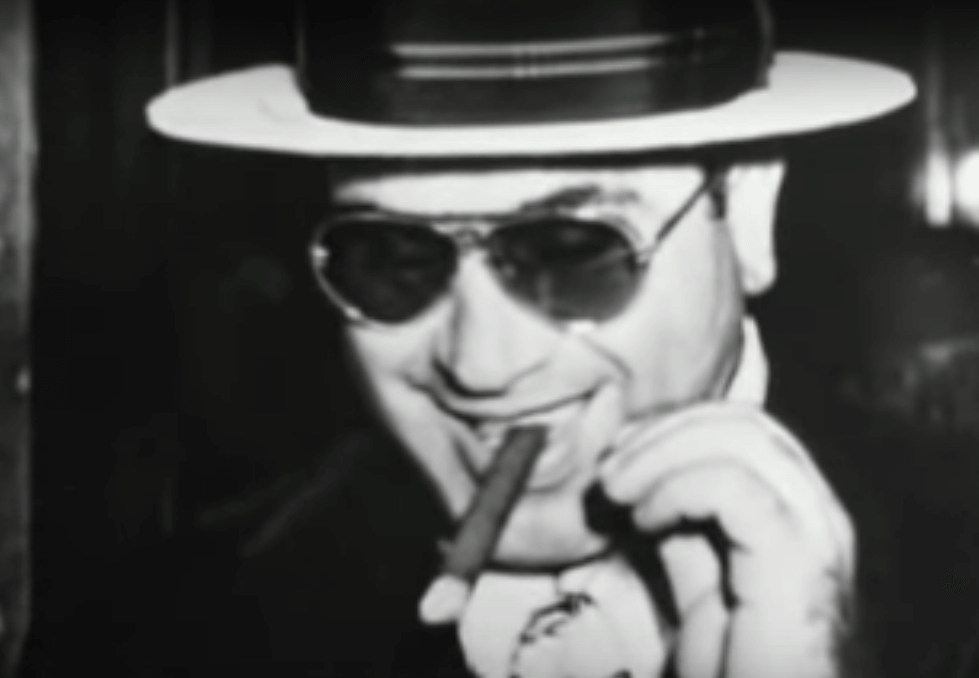 [24.10.] Al Capone osuđen na 11 godina zatvora i poslan u famozni Alcatraz