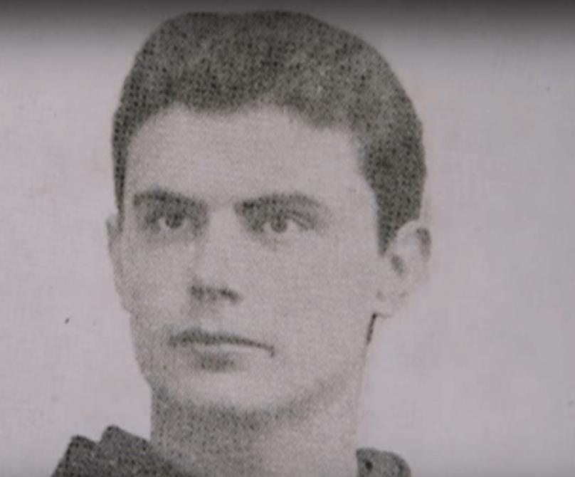 [9.10.] Rođen Didak Buntić, hercegovački franjevac koji je spasio na tisuće djece od gladi i smrti