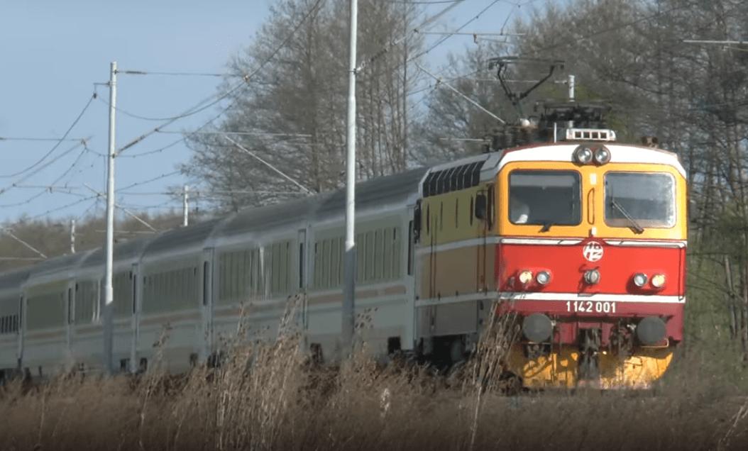 hž vlak kašnjenje