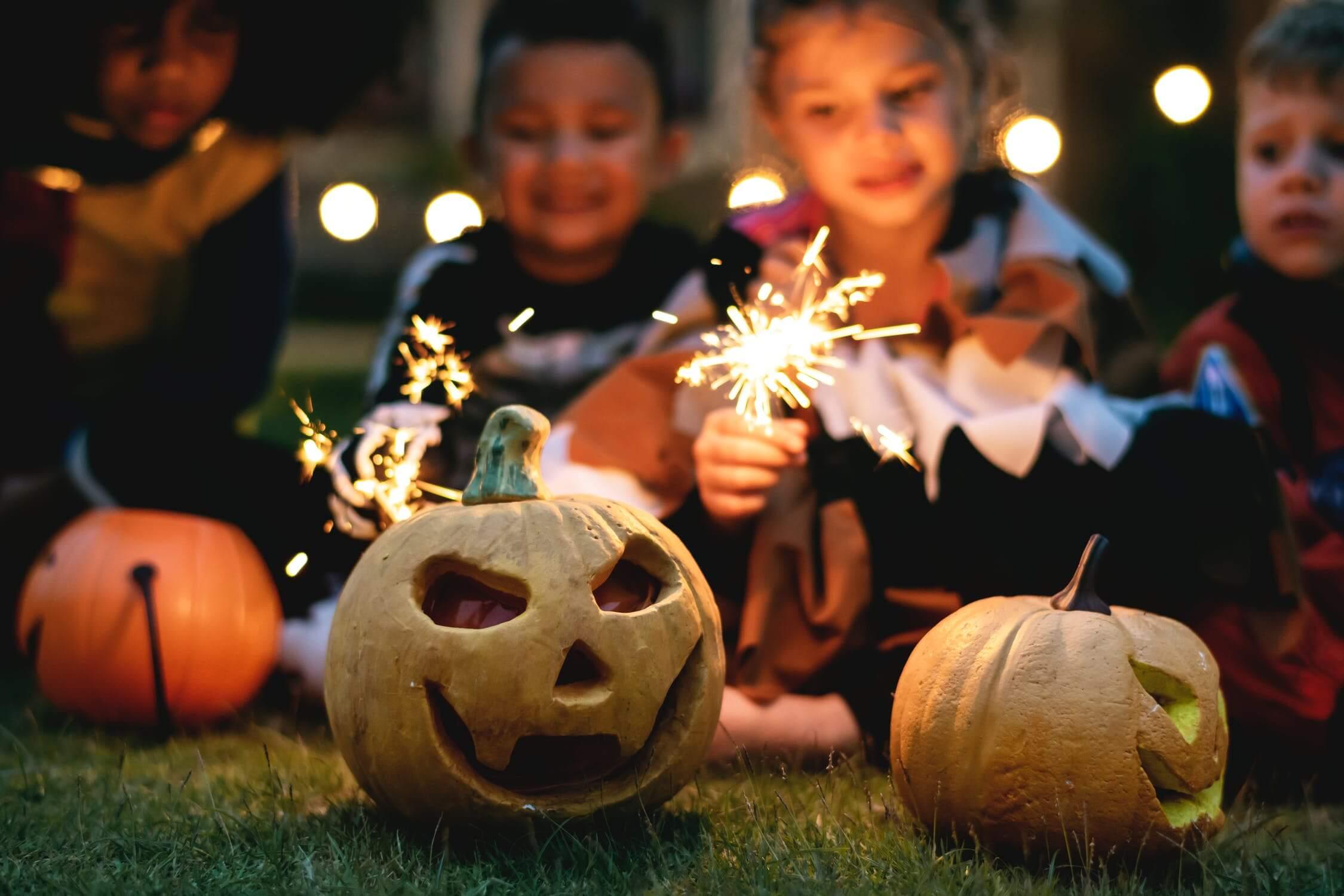 [31.10.] Što je to Noć vještica i biste li unucima trebali dopustiti da sudjeluju?