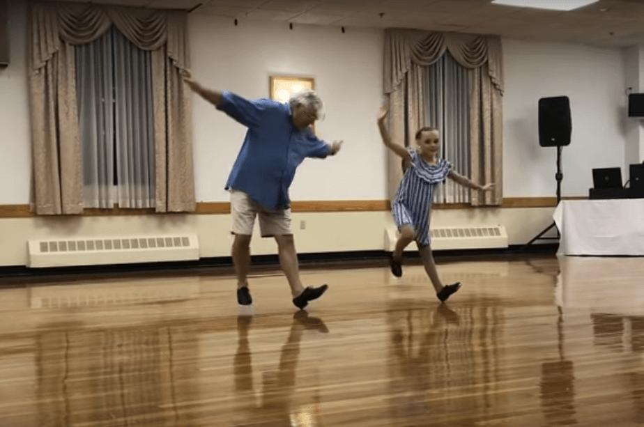 ples djed unuka
