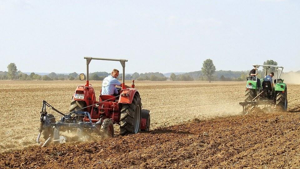 Znate li koliko je veliko zemljište za 'jedan dan oranja' ili 'jednu motiku'?