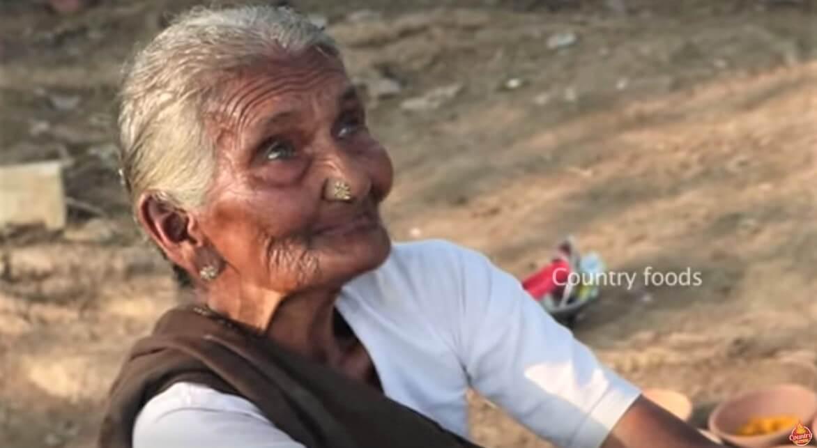 Umrla najstarija poznata kuharica (107) na svijetu, indijska prabaka Mastanamma