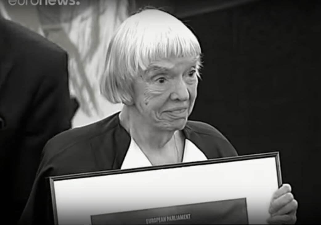 """U 91. godini preminula Ljudmila Aleksejeva: """"Borila se za ljudska prava do posljednjih trenutaka"""""""