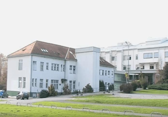 Umirovljenik ogromnog srca: Vratio se iz Švicarske i požeškoj bolnici kupio uređaj od sto tisuća eura