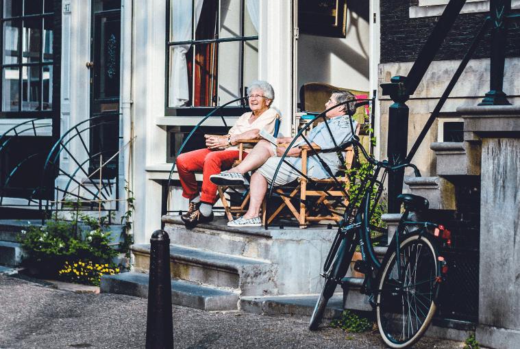 Kako i zašto oživjeti stara prijateljstva u mirovini?