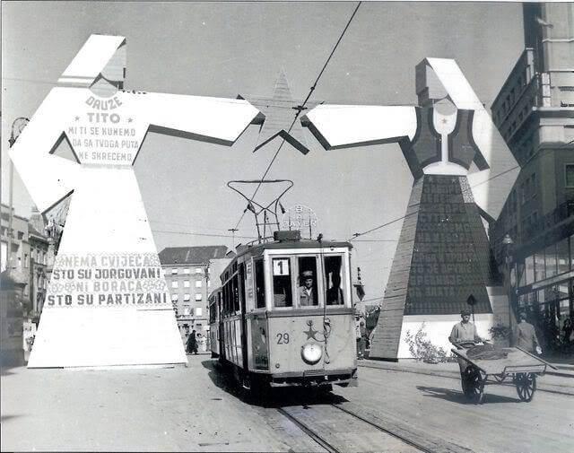 Gdje se skriva ban Jelačić? Spomenik u sjeni kulisa iz 1945. godine