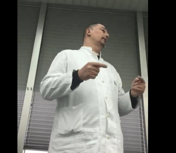 [VIDEO] Šef kirurgije iz KB Dubrava na odlasku oštro prozvao ministra i upravu bolnice