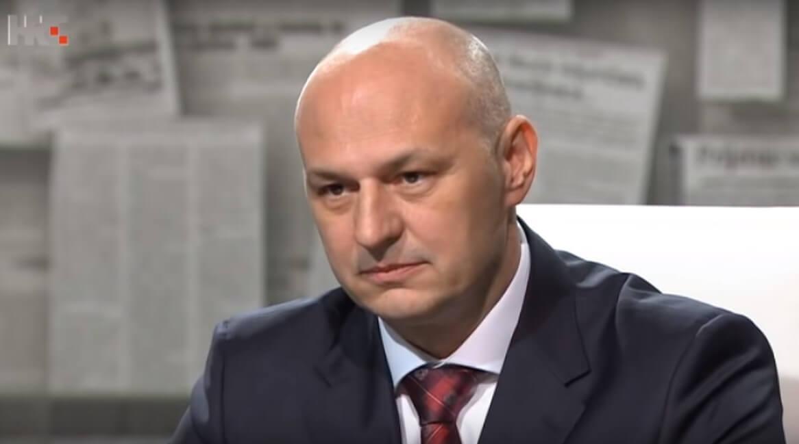 [KOMENTAR] Kako je propao Mislav Kolakušić