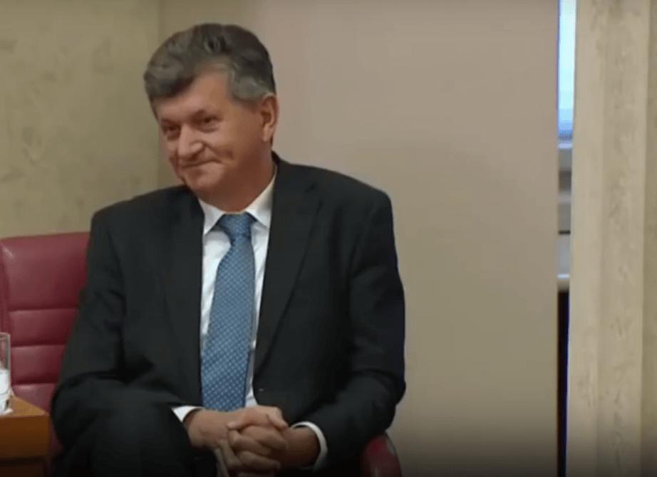 """Ministar Milan Kujundžić komentirao dobnu granicu umirovljenja: """"Od rada se ne obolijeva"""""""
