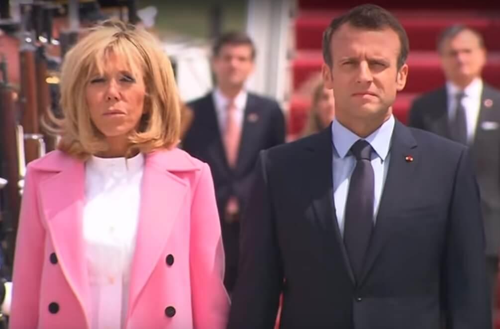 Predsjednik Francuske poslao pismo na hrvatskom jeziku, što kažete na njegovu ideju?
