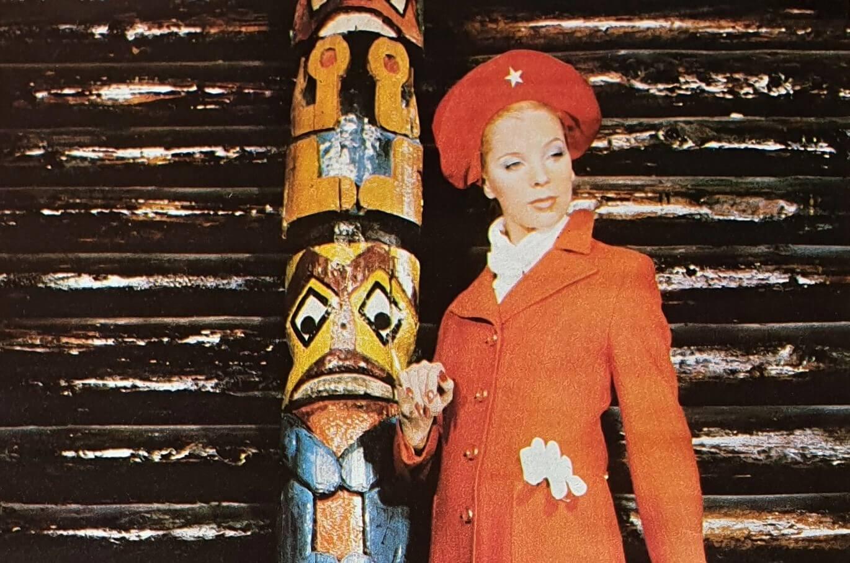 Moda onoga vremena: Proljetni kaputić NIK-a uz kapu s petokrakom