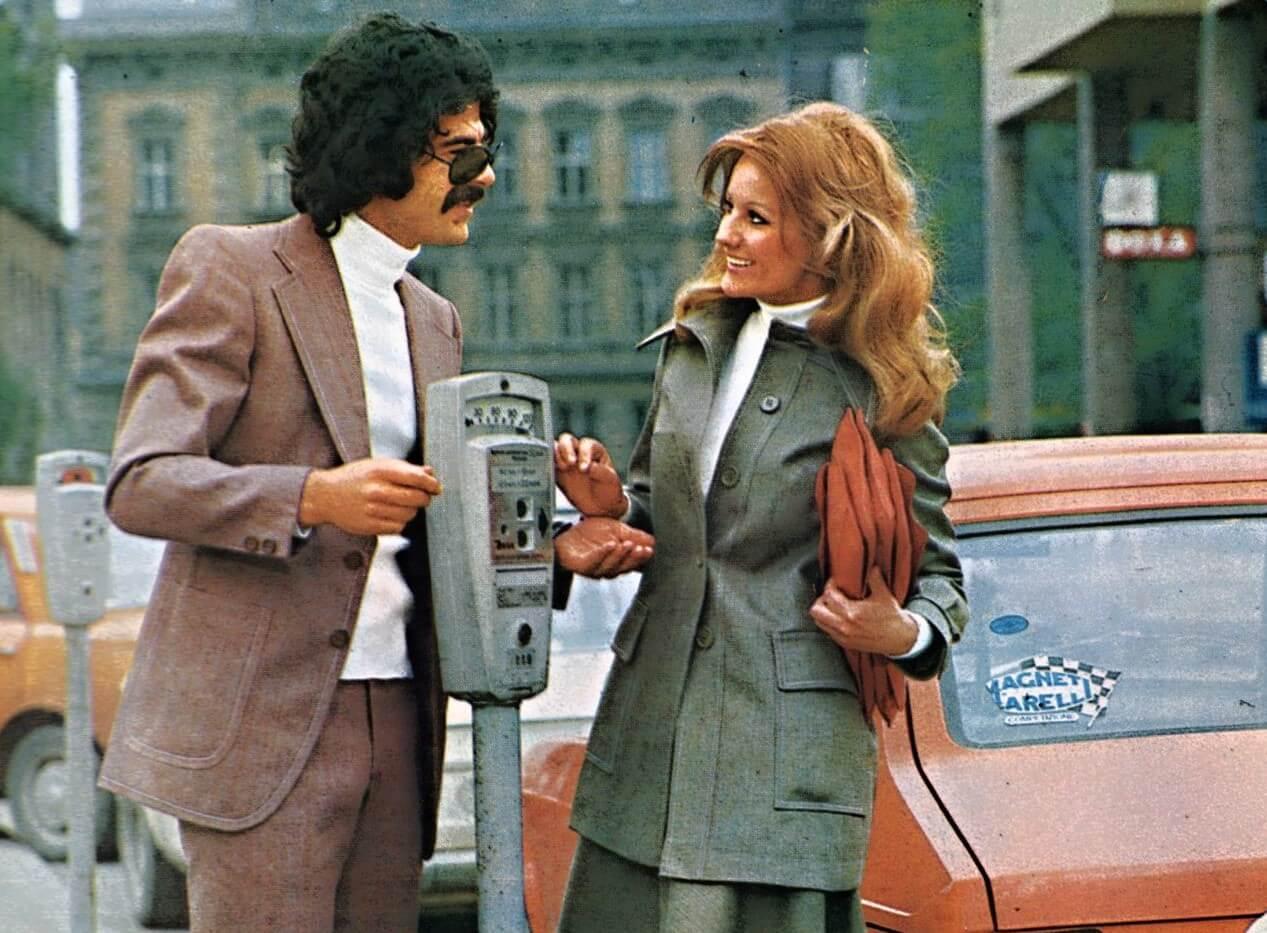 Sjećate se Pobjede? Pogledajte odjeću od modernog texasa iz 70-ih