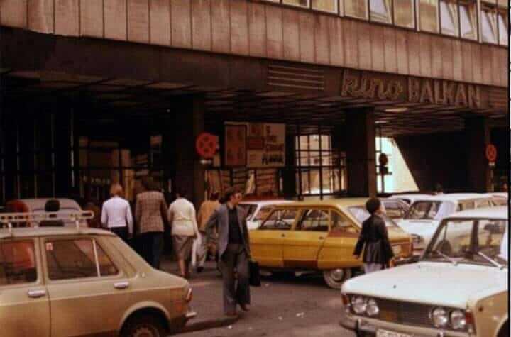 Zagreb ipak zatvara Europu! Ovo je pogled na kultno kino iz objektiva 70-ih