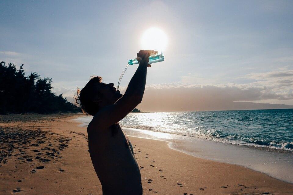 Kako prepoznati simptome sunčanice i toplinskog udara na vrijeme