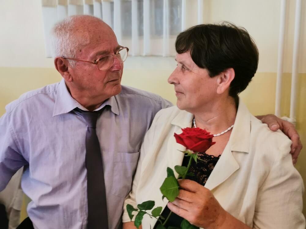 Međimurski umirovljenici proslavili 50 i 60 godina braka