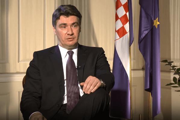 """Milanović baš ne voli """"babe"""". Puhovski mu poručio da ima viška vremena!"""