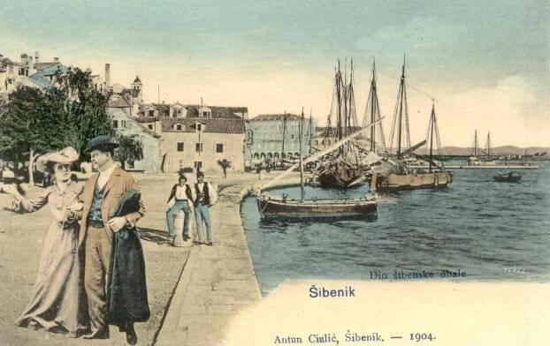 Instagram iz prošlosti: Starim razglednicama Dalmaciju sačuvali od zaborava