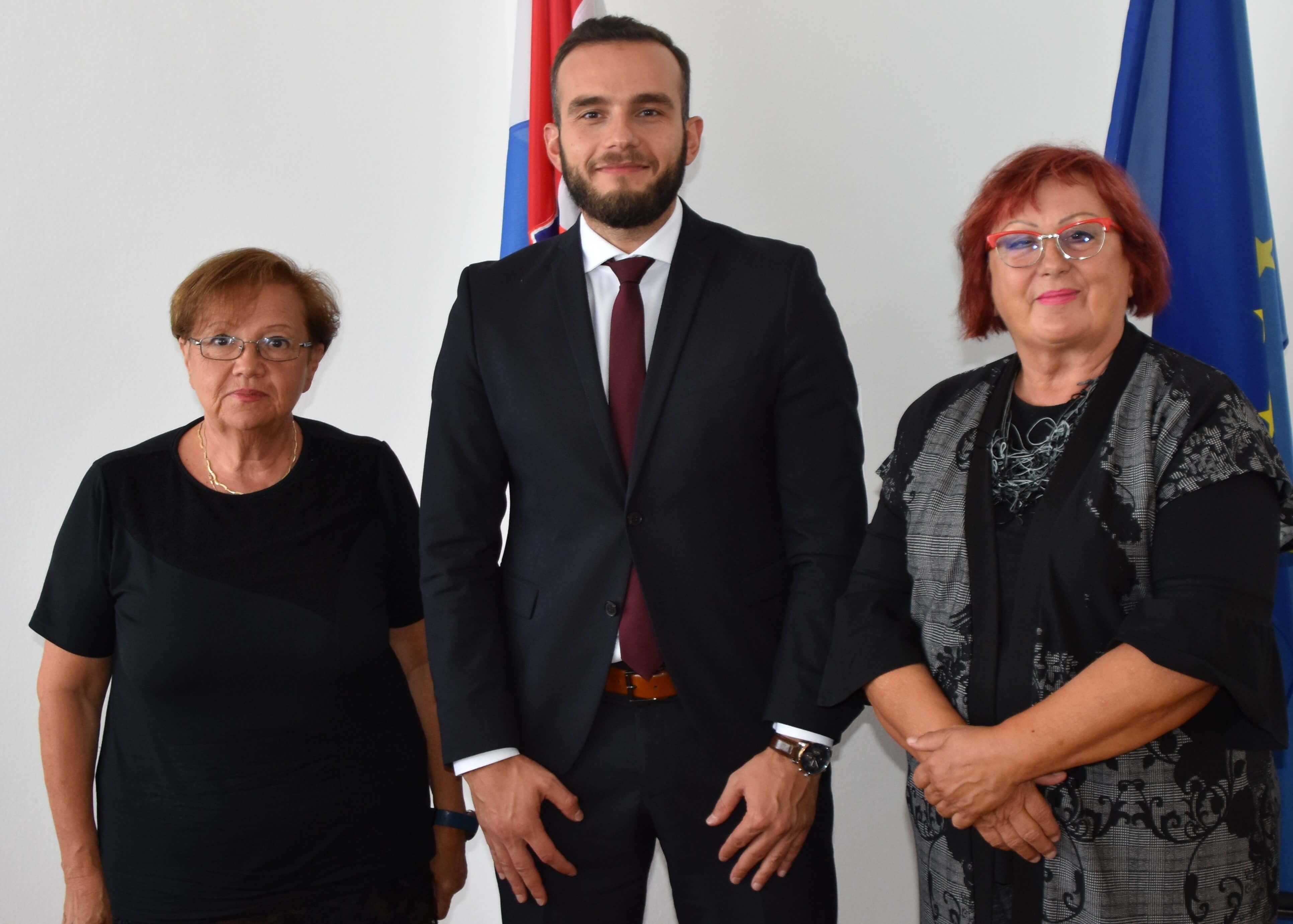 Raste cenzus: Što su umirovljeničke udruge dogovorile s premijerom Plenkovićem?