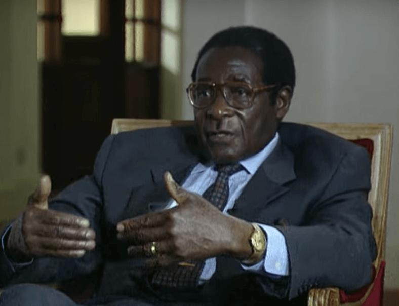 Od osloboditelja do diktatora: Robert Mugabe preminuo u 95. godini života
