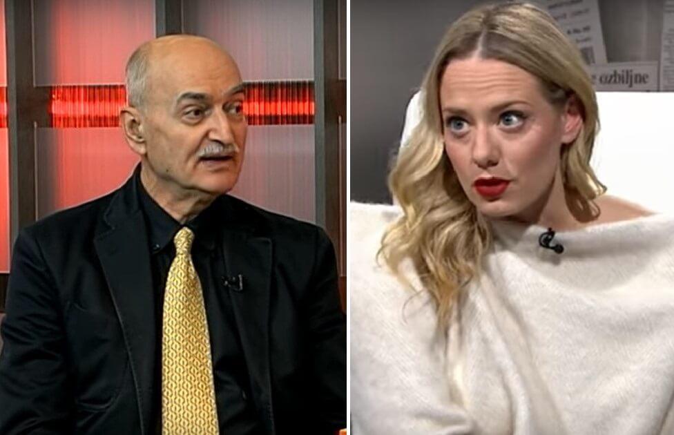 """Sindikat umirovljenika: """"Jelena Veljača potiče diskriminaciju starijih osoba!"""""""