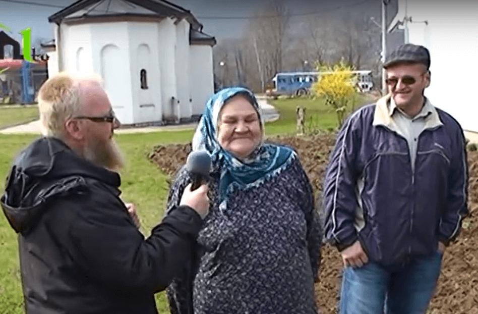 Baka Fata pobijedila na Europskom sudu za ljudska prava: Crkvu na njenom posjedu moraju srušiti