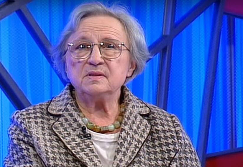 Preminula velika Milka Babović