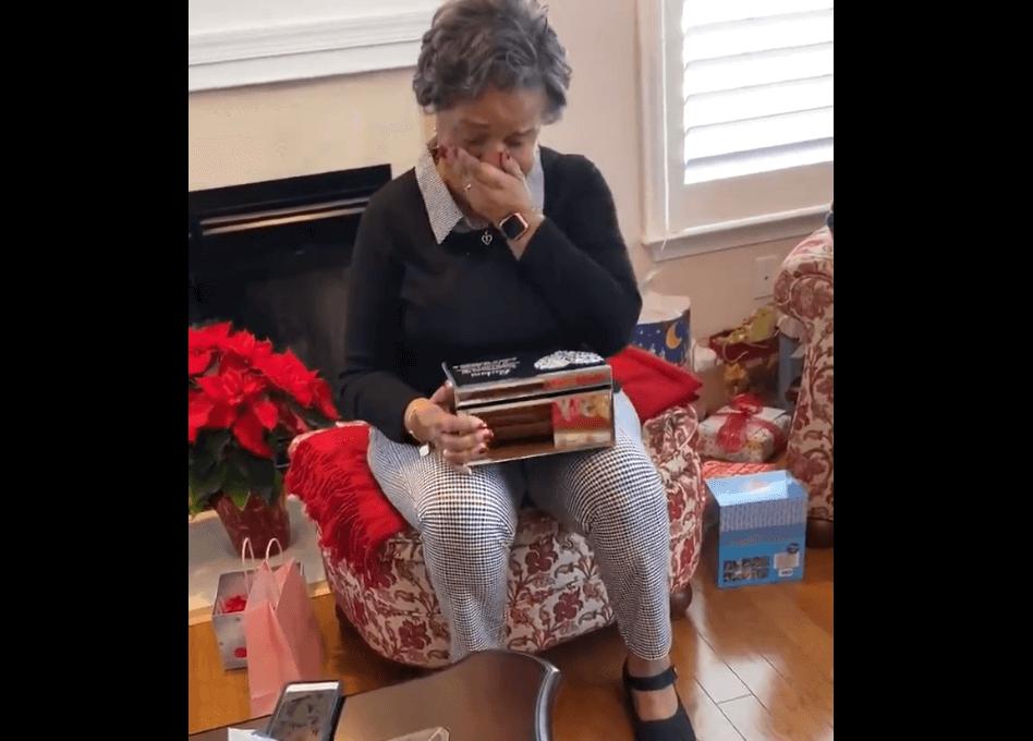 baka poklon