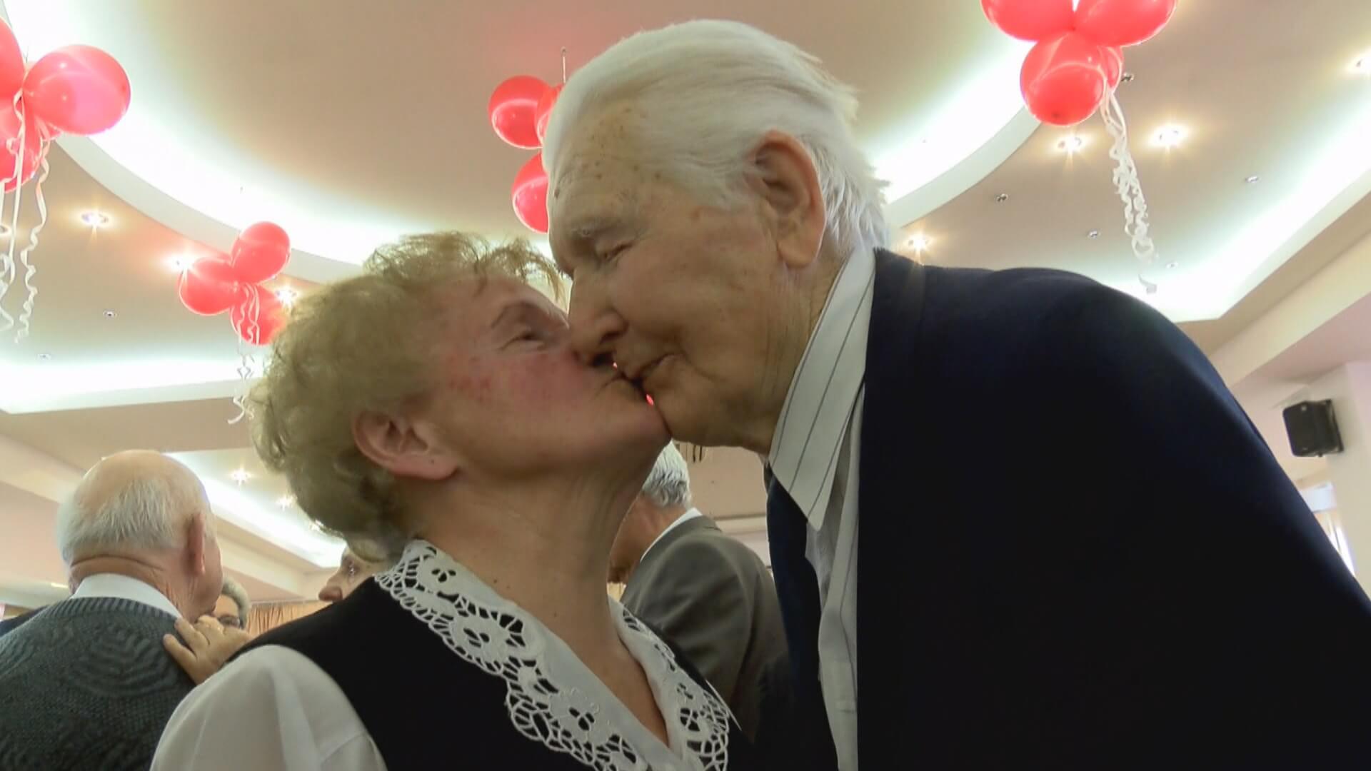 Najstariji supružnici u Vukovaru, Marija i Ivan, iza sebe imaju 66 godina braka!