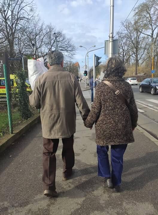 Umirovljeničkom paru s Maksimirske Valentinovo nije samo jedan dan u godini