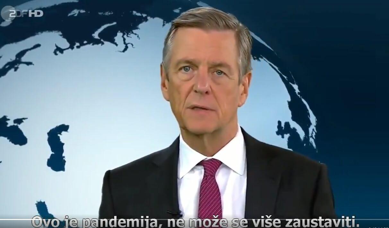 [VIDEO] Nijemci objasnili što se događa, ministar Beroš kazao kako on intimno vjeruje u ovaj scenarij