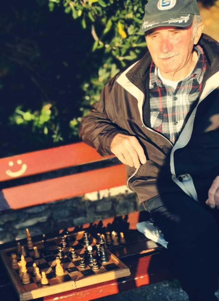 umirovljenik zadar
