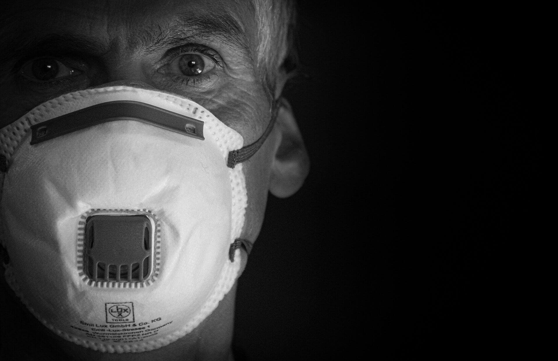 Novo istraživanje: Blizina zaraženih opasnija je nego diranje stvari nakon njih