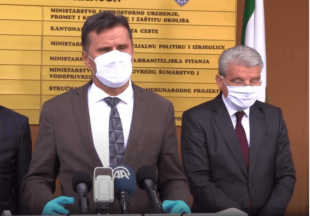 Premijer FBiH o poskupljenjima: Umjesto 100 litara ulja kupite 63 litre