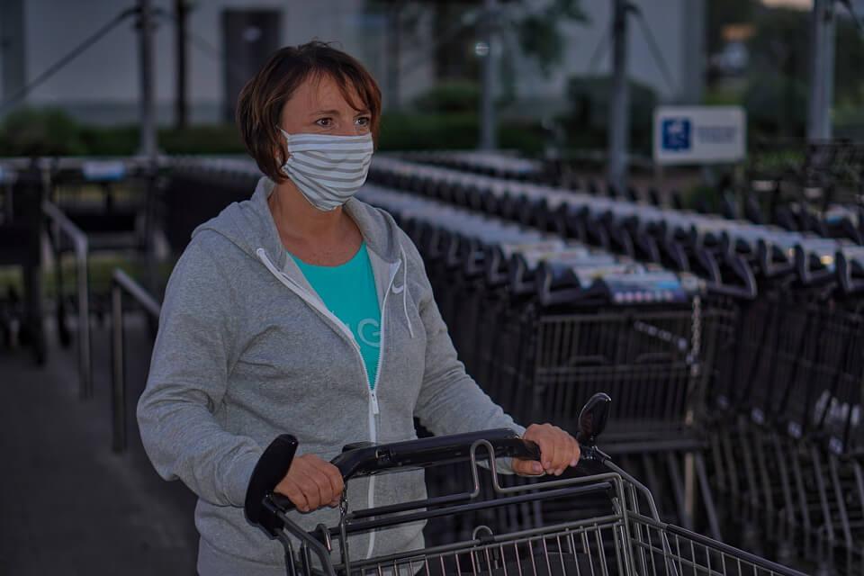 Zavod dao dodatne upute kako se prilagoditi epidemiji u svakodnevnici