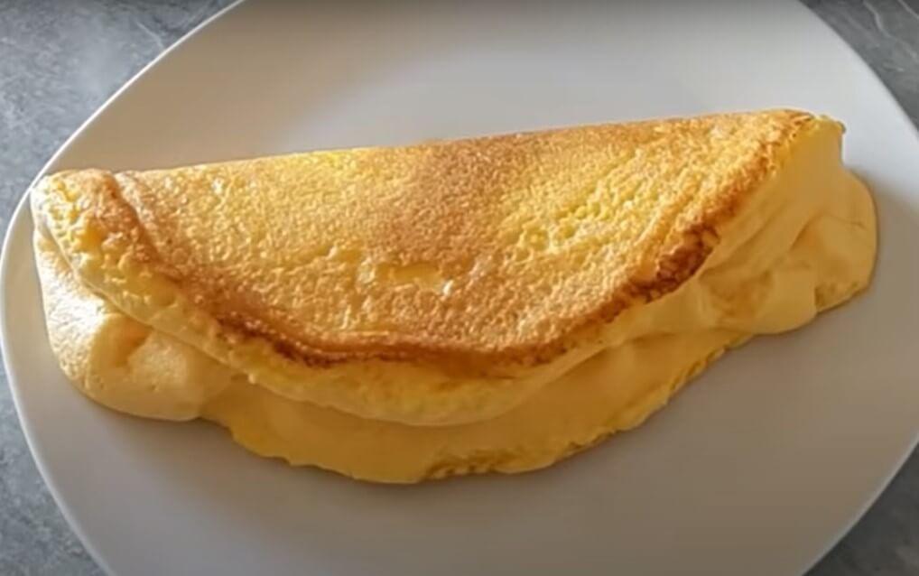 [BAKINA KUHINJA] Trik sa samo dva jaja od kojih ćete dobiti vrlo izdašan obrok