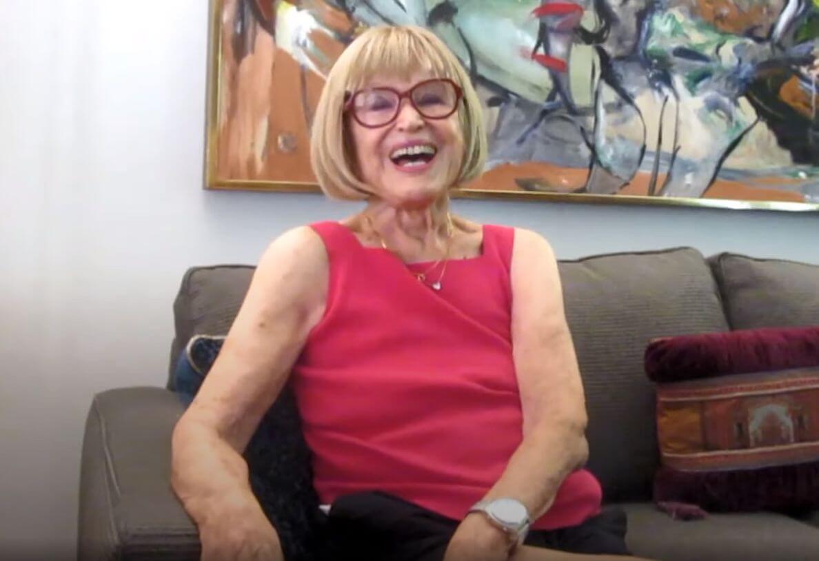 Umirovljenica sutra slavi 104. rođendan: Piše knjigu o starosti, a tek je odlučila da više neće ići u teretanu