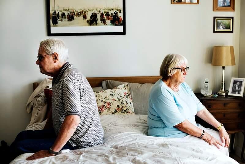 """Muke umirovljenika: """"Žena i ja o seksu godinama nismo ni razgovarali"""""""