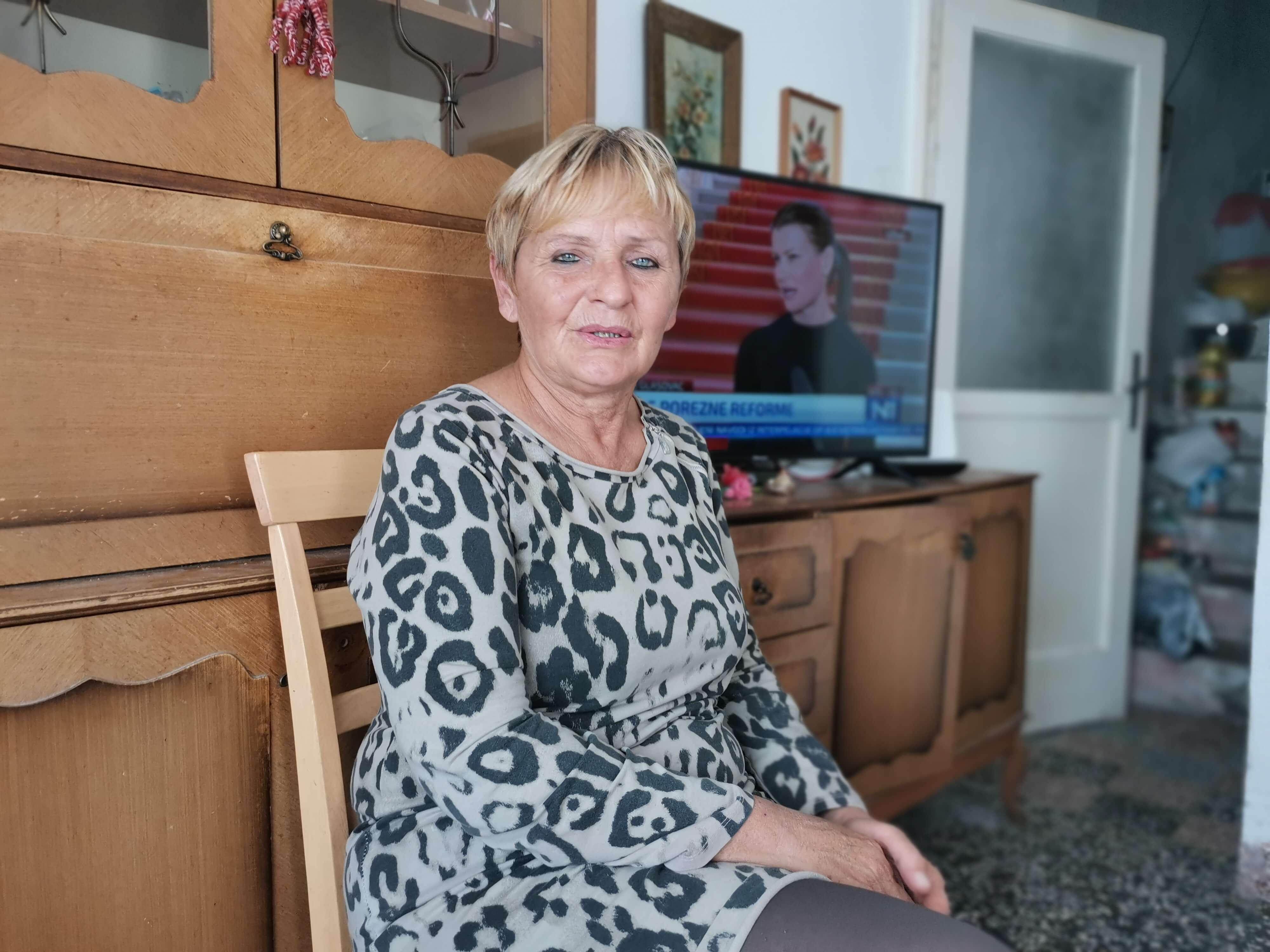 """Gerontodomaćica Jelena (58): """"Ovaj posao ne može se raditi bez ljubavi"""""""