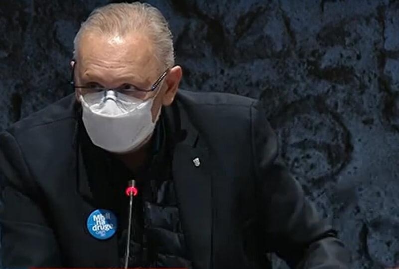 Božinović: Očekujemo strože mjere, potičemo lokalne stožere da ih donesu