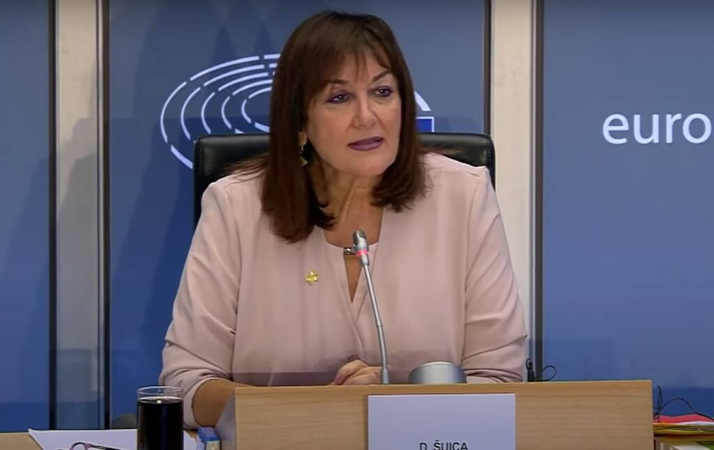 """Europa pokrenula veliku raspravu o starenju, Šuica: """"Morat ćemo raditi dulje!"""""""