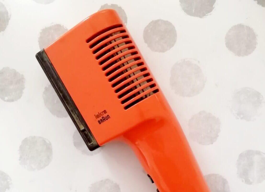 Ovaj uređaj iz 70-ih bio je spas, a neke ga žene koriste još i danas