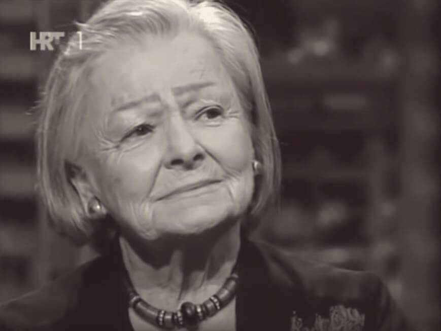 Preminula Selma Borić iz pjesme Bijelog dugmeta