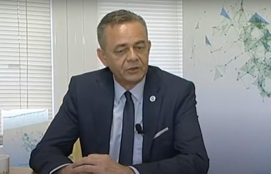 Skandal se nastavlja: Župan se cijepio prije nego stari i nemoćni u njegovoj županiji