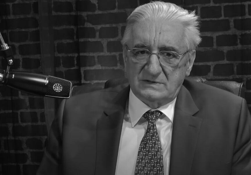 Preminuo saborski zastupnik Miroslav Tuđman