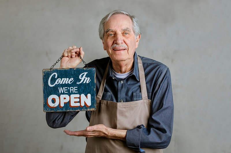 Umirovljenički rad postaje sve primamljiviji: Od nedjelje se više neće uskraćivati dio mirovine