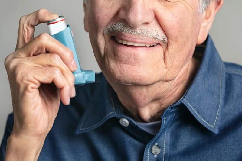 Novo istraživanje: Astma ne povećava rizike obolijevanja od koronavirusa