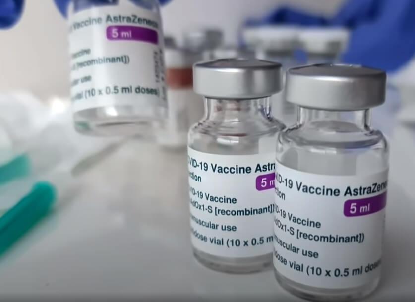 Zbog stvaranja krvnih ugrušaka šest EU država obustavilo cijepljenje s AstraZenecom