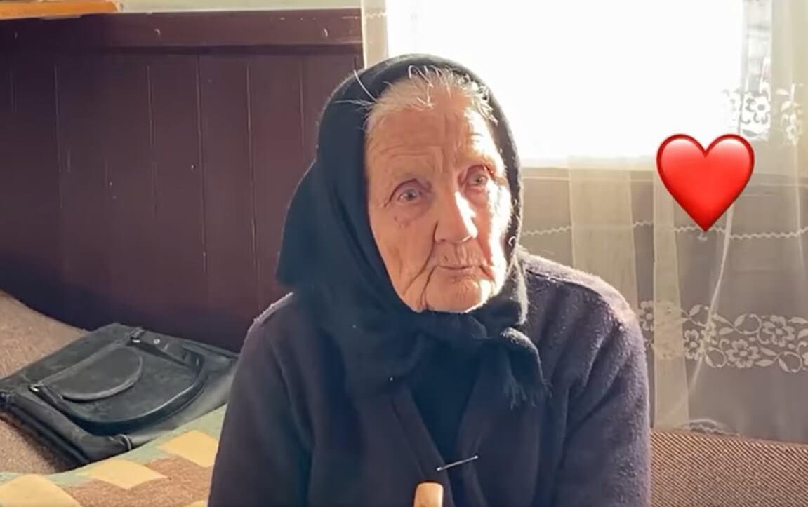[VIDEO] Ova baka s Banije je genijalna: Traži visokog, zgodnog i neoženjenog mladića!