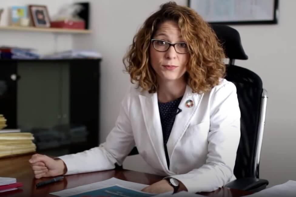 Nova pravobraniteljica poziva na obvezujuću konvenciju o pravima starijih osoba